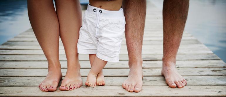 Eltern sein - Liebespaar bleiben